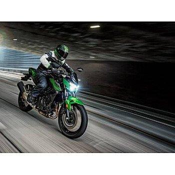 2019 Kawasaki Z400 for sale 200770434
