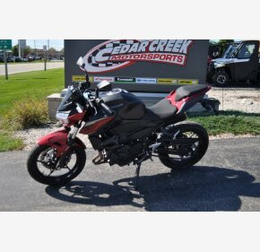 2019 Kawasaki Z400 for sale 200811540