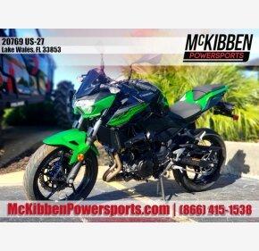 2019 Kawasaki Z400 for sale 200820465