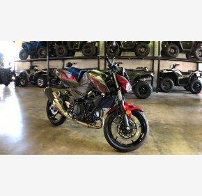 2019 Kawasaki Z400 for sale 200828704