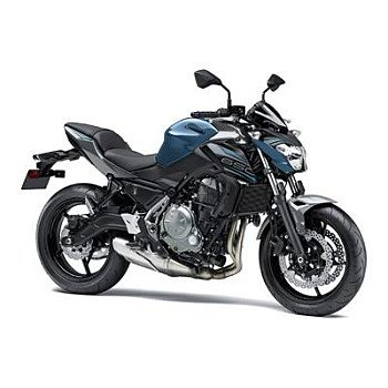 2019 Kawasaki Z650 for sale 200665518
