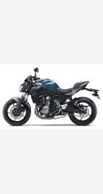 2019 Kawasaki Z650 for sale 200662039