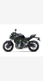 2019 Kawasaki Z650 for sale 200684192