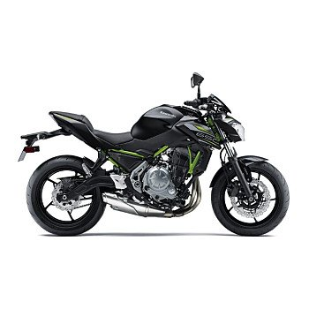 2019 Kawasaki Z650 for sale 200687051