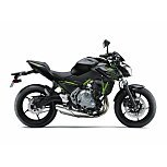 2019 Kawasaki Z650 for sale 200687052
