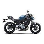 2019 Kawasaki Z650 for sale 200694803