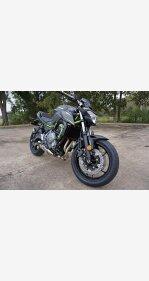 2019 Kawasaki Z650 for sale 200727922