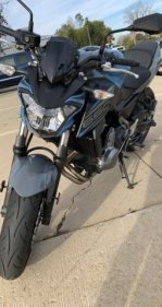 2019 Kawasaki Z650 for sale 200822327