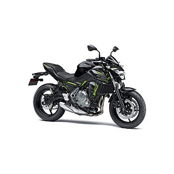 2019 Kawasaki Z650 for sale 200829760