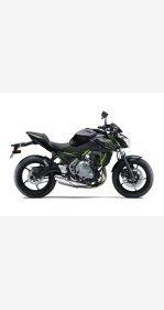 2019 Kawasaki Z650 for sale 200882853