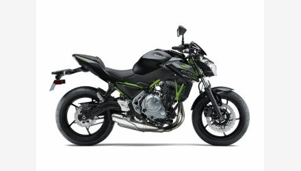 2019 Kawasaki Z650 for sale 200966333