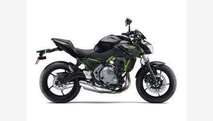 2019 Kawasaki Z650 for sale 200983237
