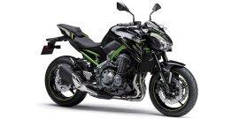 2019 Kawasaki Z900 Base specifications