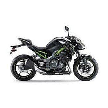 2019 Kawasaki Z900 for sale 200681124