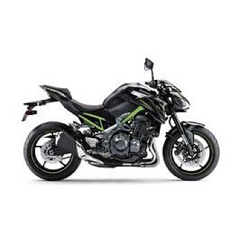 2019 Kawasaki Z900 for sale 200681132