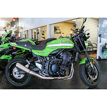 2019 Kawasaki Z900 RS Cafe for sale 200683911
