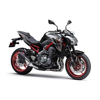 2019 Kawasaki Z900 for sale 200688445