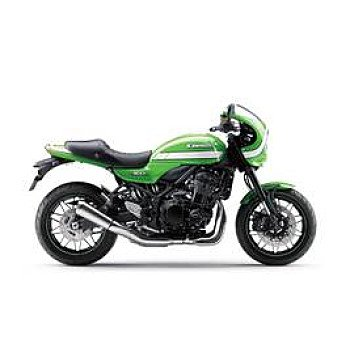 2019 Kawasaki Z900 RS Cafe for sale 200633557