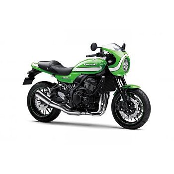 2019 Kawasaki Z900 RS Cafe for sale 200645365