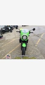 2019 Kawasaki Z900 RS Cafe for sale 200652106