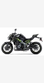 2019 Kawasaki Z900 for sale 200670593