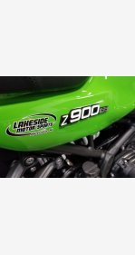 2019 Kawasaki Z900 RS Cafe for sale 200719232