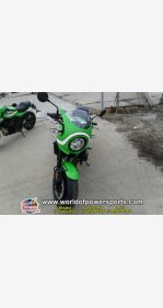 2019 Kawasaki Z900 RS Cafe for sale 200720407
