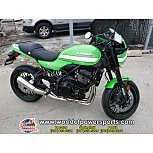2019 Kawasaki Z900 RS Cafe for sale 200720407