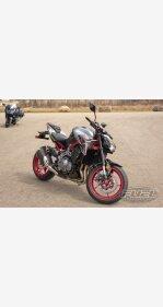 2019 Kawasaki Z900 for sale 200744440