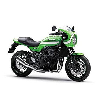 2019 Kawasaki Z900 RS Cafe for sale 200745569