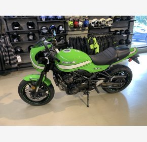 2019 Kawasaki Z900 RS Cafe for sale 200756531