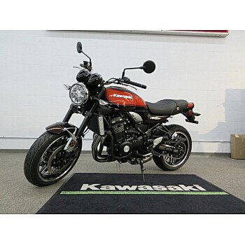 2019 Kawasaki Z900 RS for sale 200781691