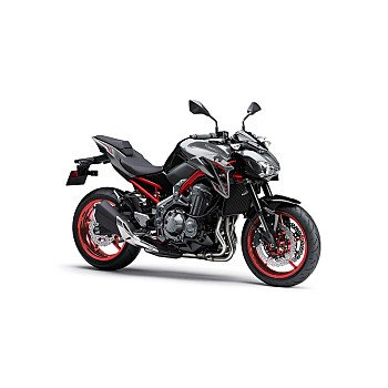 2019 Kawasaki Z900 for sale 200829758