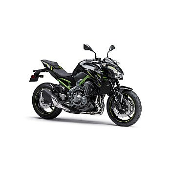 2019 Kawasaki Z900 for sale 200829759