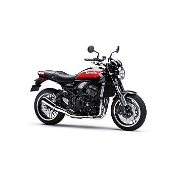 2019 Kawasaki Z900 for sale 200829761