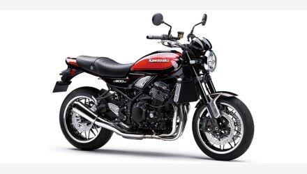 2019 Kawasaki Z900 for sale 200831492