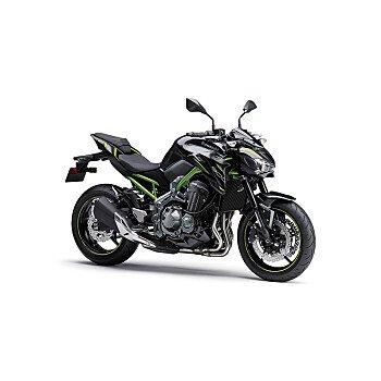 2019 Kawasaki Z900 for sale 200831495