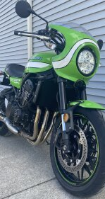 2019 Kawasaki Z900 RS Cafe for sale 200923048