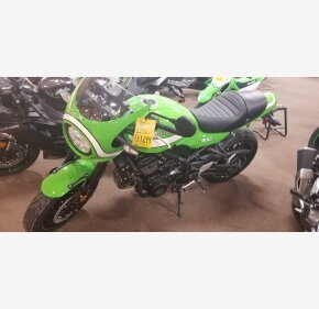 2019 Kawasaki Z900 RS Cafe for sale 200951452