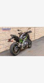 2019 Kawasaki Z900 for sale 200999047