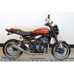 2019 Kawasaki Z900 RS for sale 201045012