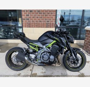 2019 Kawasaki Z900 for sale 201048683