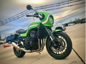 2019 Kawasaki Z900 Cafe for sale 201066434