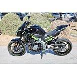 2019 Kawasaki Z900 ABS for sale 201187408