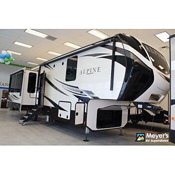 2019 Keystone Alpine for sale 300193562
