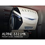 2019 Keystone Alpine for sale 300266245