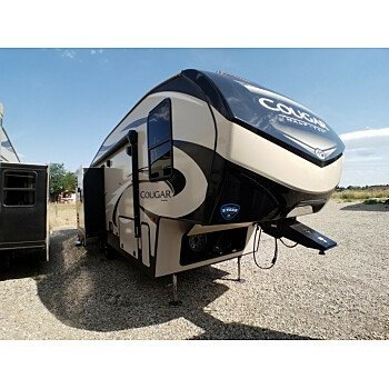 2019 Keystone Cougar for sale 300201554