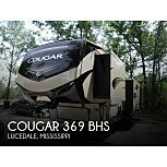2019 Keystone Cougar for sale 300231186