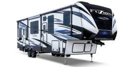 2019 Keystone Fuzion 371 specifications