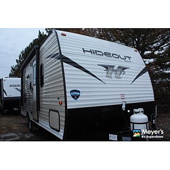 2019 Keystone Hideout for sale 300194487